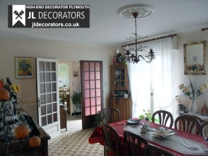 JL decorators,plymouth painter and decorator,Plymouth floor sanding